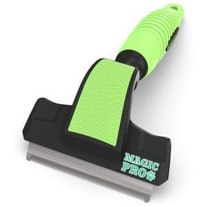 HappyDogz Magic Pro Deshedding Tool Review