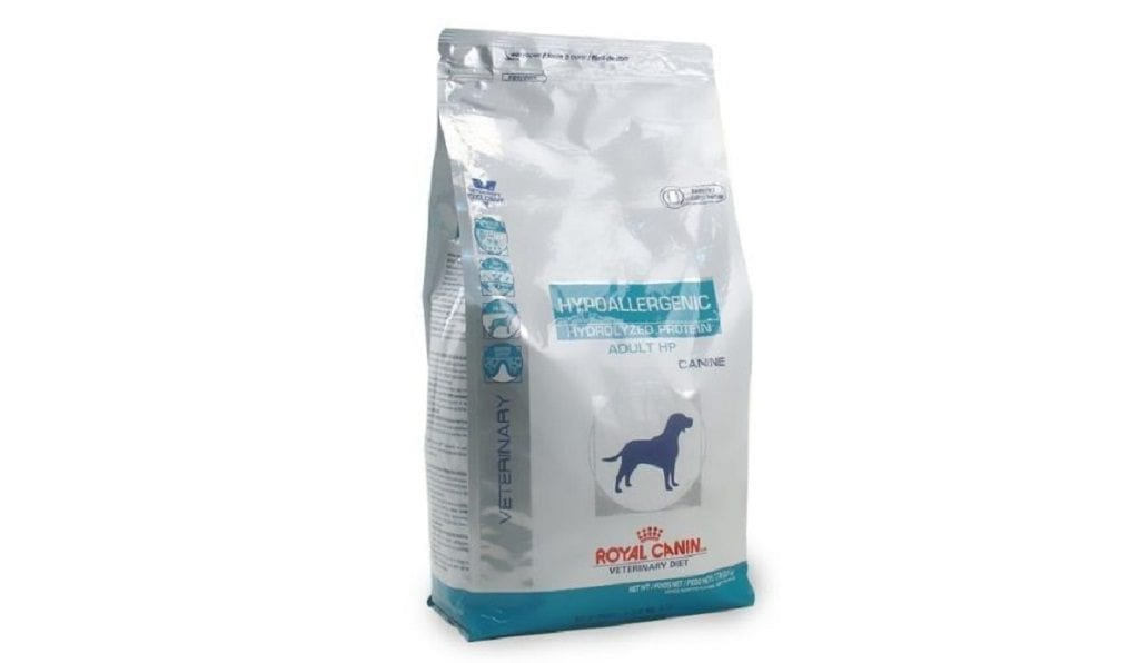 Royal Canin HP Hypoallergenic Dog Food